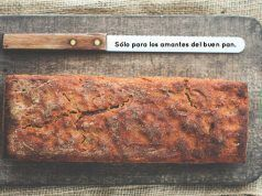 hacer pan casero en panificadora