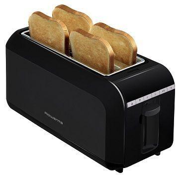 mejores tostadoras de pan