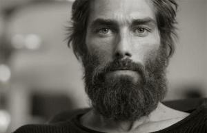 Patrick Petitjean barba