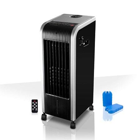 Climatizador multifuncional frio y calor