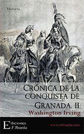 cronica conquista granada