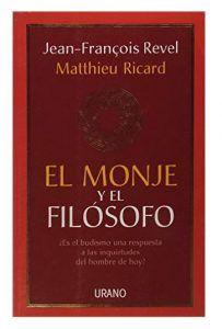 Recomendación de libro monje y filósofo