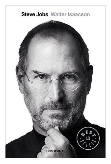 libro recomendado 2016 Steve Jobs