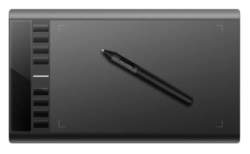 tableta gráfica barata y buena