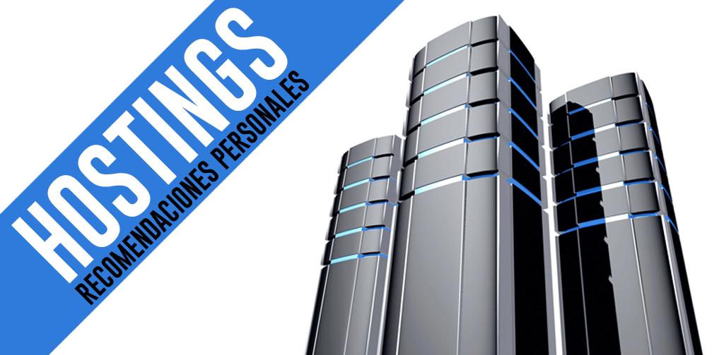 recomendaciones de hosting