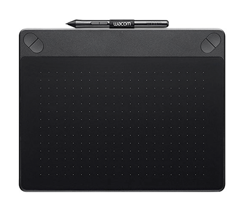 Tableta digitalizadora Wacom