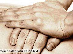 Osteopatía en Madrid