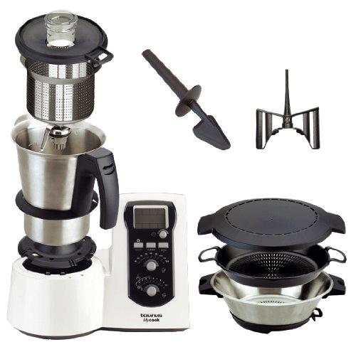 Robot de cocina Taurus My cook