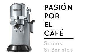 Cafeteras recomendadas