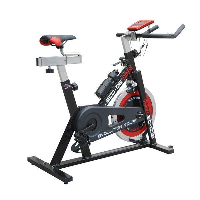 La mejor bicicleta estática para spinning