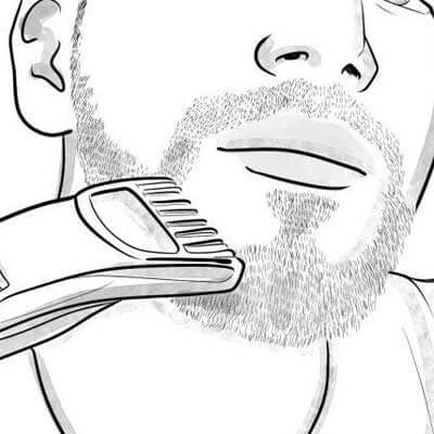 como-usar-un-cortabarbas