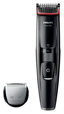 Máquina para recortar barba