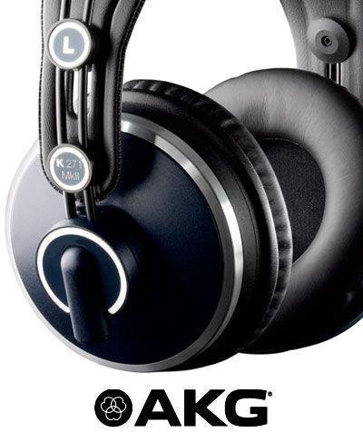 auriculares circumaurales recomendados para estudio de grabación
