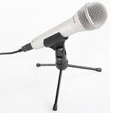 microfono usb samson q1u