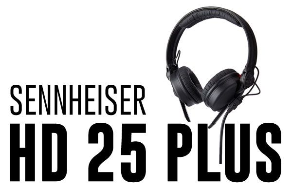 sennheiser-hd 25-plus