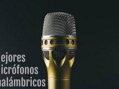 mejores microfonos inalambricos