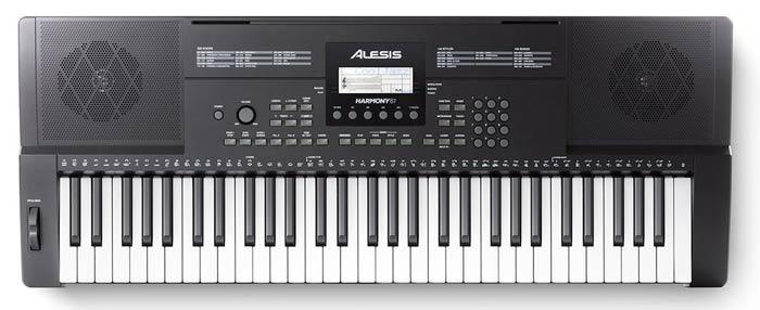 Alesis-Harmony-61-piano-barato-para-principiantes