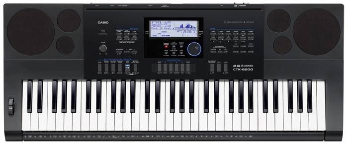 Casio-CTK-6200-mejor-piano-para-principianrtes-de-casio