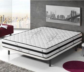 colchon con grafeno living sofa