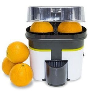 exprimidor naranjas doble