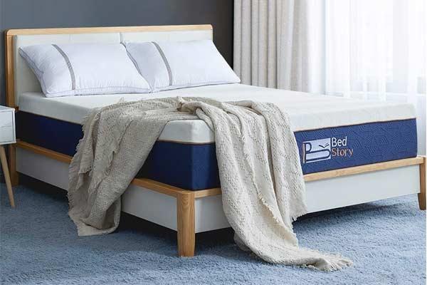 Colchon ergonomico Bedstory