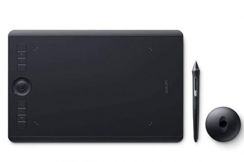 Una de las mejores tabletas graficas del mercado
