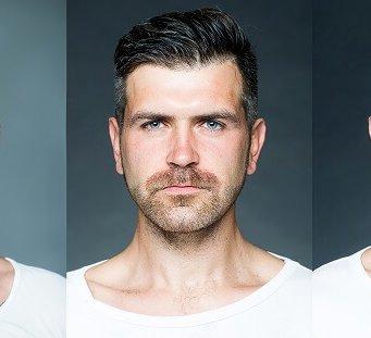 Recortadora de barba