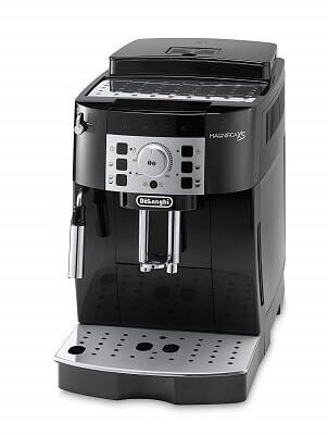Cafetera automatica para hacer el mejor cafe posible en casa delonghi