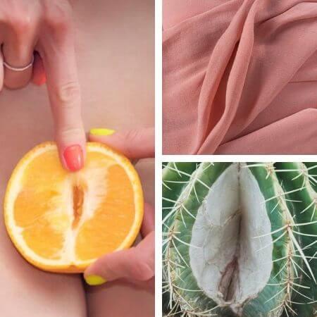 Como depilar los labios labios genitales