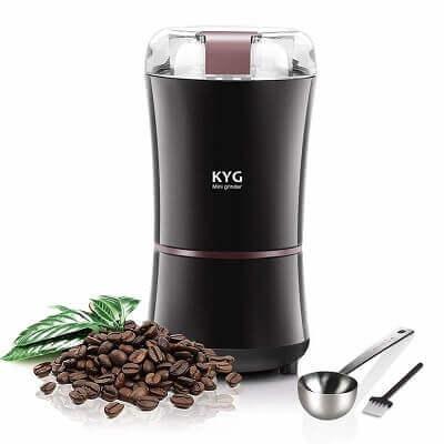 Mejor molinillo de cafe del mercado