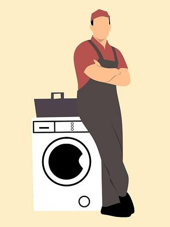Mi lavadora no centrifuga