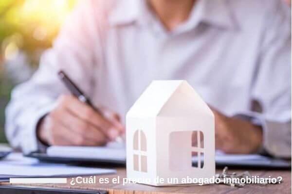 Cuales son los honorarios de un abogado inmobiliario en madrid