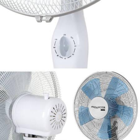 El mejor ventilador de pie