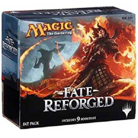 Juego de cartas magic the gathering