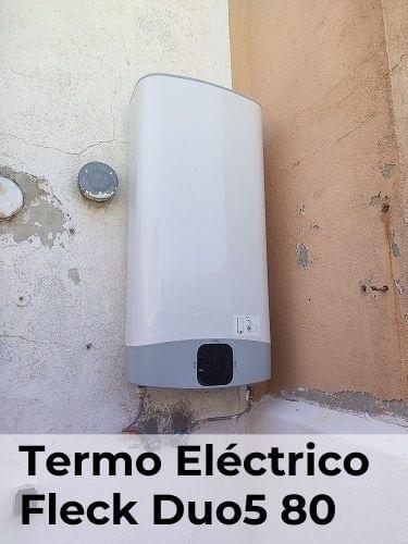 Mejor termo electrico recomendado