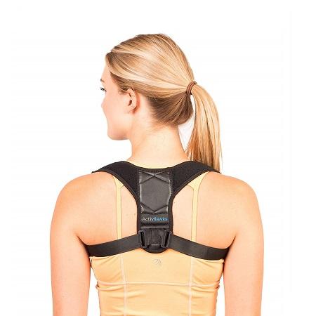 Corrector de espalda y hombros recomendado