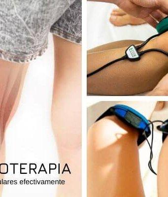 Mejor maquina de magnetoterapia del mercado