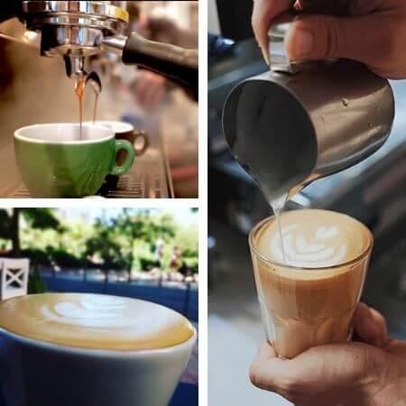 Donde conseguir los mejores specialty coffe de madrid