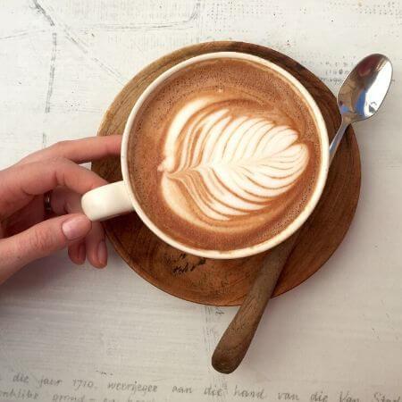 Que es el especialty coffe