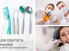 Mejor dentista de madrid