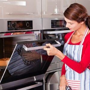 Preguntas y respuestas frecuentes de los hornos electricos
