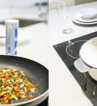 Las 10 mejores placas de induccion para cocina